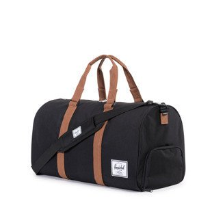 Herschel bag Novel Duffle black (10026-00055)