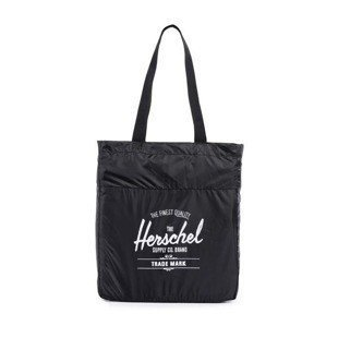 Herschel bag Pa Tote black 10077-00003