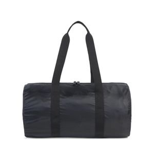 Herschel bag Packable Duffle black 10252-00003