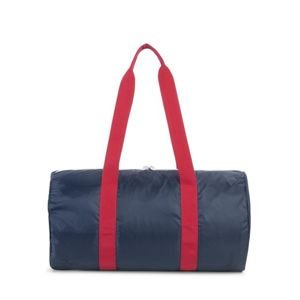 Herschel bag Packable Duffle navy / red 10252-00009
