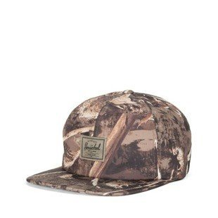 Herschel snapback Albert real tree 1020-0414