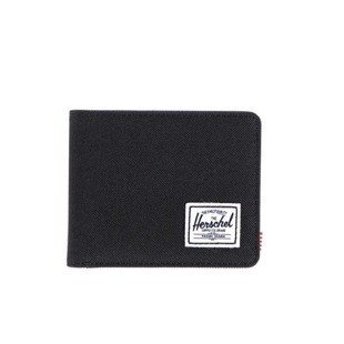 Herschel wallet Hank black (10049-00001)