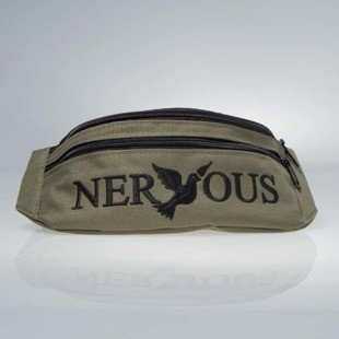 Hip case Nervous Classic olive / black