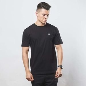 IAM. Flag T-shirt black