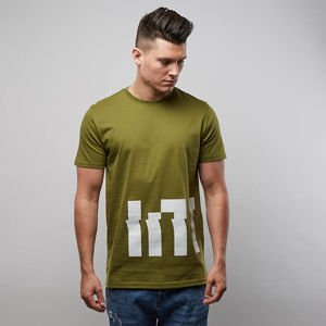 Intruz t-shirt Int army
