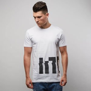 Intruz t-shirt Int white