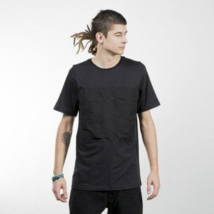 Intruz t-shirt Mansion Cut black