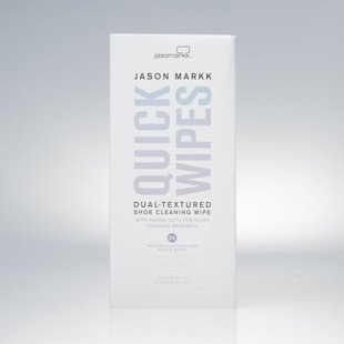 Jason Markk Quick Wipes Box of 30