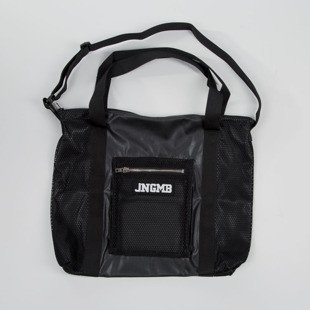 Jungmob Dark Bag black