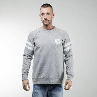 K1X All City Crewneck grey heather