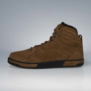 K1X sneakerboots H1 Top dark honey