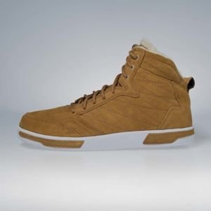 K1X sneakerboots H1 Top honey / white