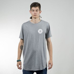 K1X t-shirt All City Long grey heather