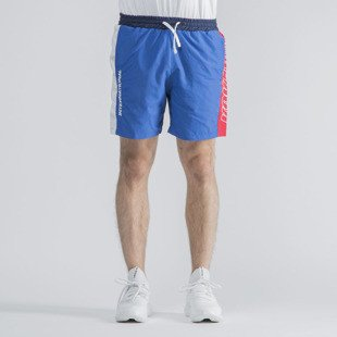 KOKA INTERNATIONAL Shorts blue