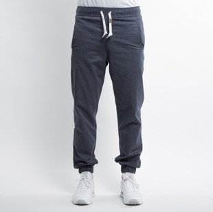 KOKA  jogger pants Wrong Fully navy