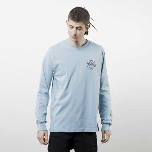 KOKA longsleeve Quasi light blue