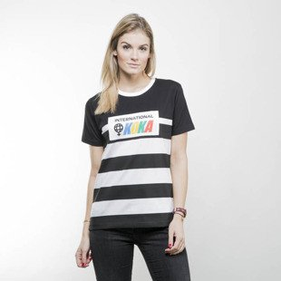 Koka Bedford Av Girls Ts black / white