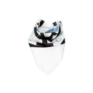 Koka Chelsea Market Girls Small Bandana white