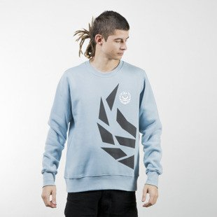 Koka Crewneck Half Of Fame blue