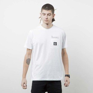 Koka Fire Alert T-shirt white