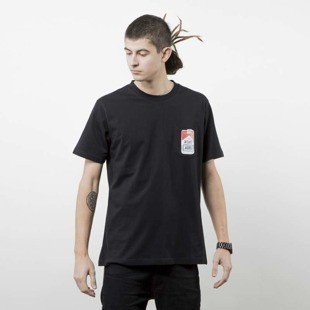 Koka Smoker T-shirt black