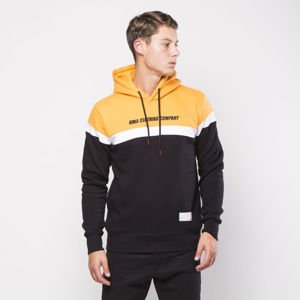 Koka sweatshirt Hoodie Stages yellow