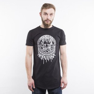 Life/Stab t-shirt ViceVersa black