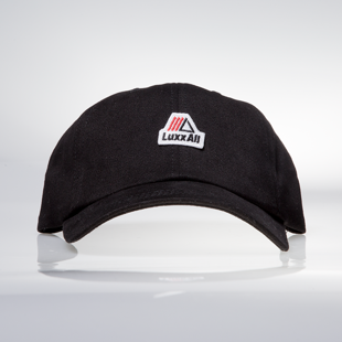 Luxx All Strapback Cap black