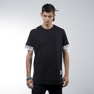Luxx All t-shirt La black