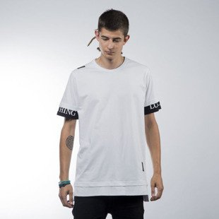 Luxx All t-shirt La white
