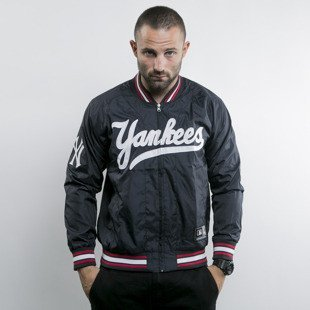 Majestic jacket New York Yankees Ambrose Satin (A6NYY6504NVY012)