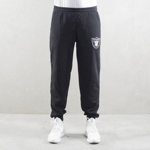 Majestic sweatpants Oakland Raiders black  Dalmore Jogger (MOR1246DB)