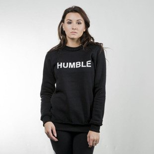 Majors Humble II Crewneck black
