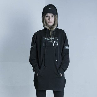 Majors bluza WMNS Digit//all black