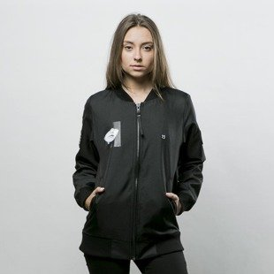 Majors jacket WMNS Bomber Mayors black