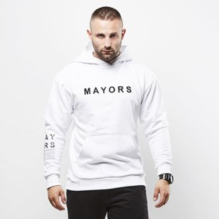 Majors sweatshirt Mayors white