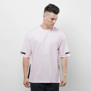 Majors t-shirt Mayors Cut pink