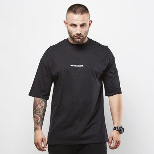 Majors t-shirt Mayors black