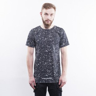 Majors t-shirt Stain black