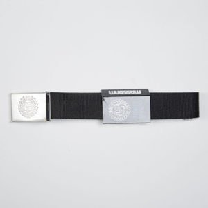 Mass Denim Base Belt black