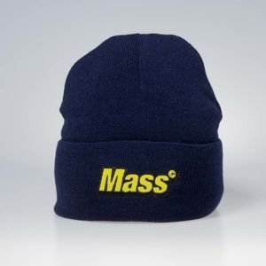 Mass Denim Beanie Work navy