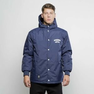 Mass Denim Campus Jacket navy
