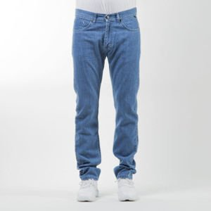 Mass Denim Jeans Mind tapered fit blue