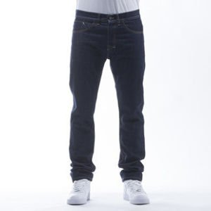 Mass Denim Jeans Pocket Base tapered fit rinse