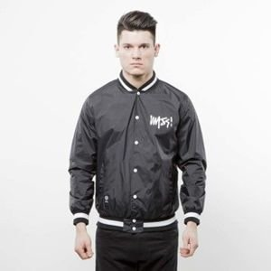 Mass Denim Signature Handmade Jacket black