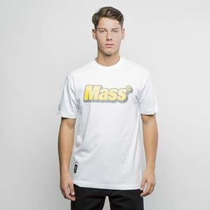 Mass Denim T-shirt Work white