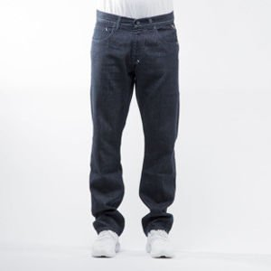 Mass Denim jeans pants Hello regular fit rinse