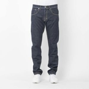 Mass Denim jeans pants Legendary straight fit rinse SS2017