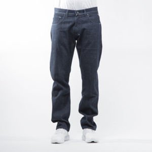 Mass Denim jeans pants Stamp regular fit rinse