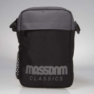 Mass Denim small bag Classics Cat black / grey SS2017